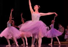 "St. Paul Ballet's ""A Nutcracker Story"""