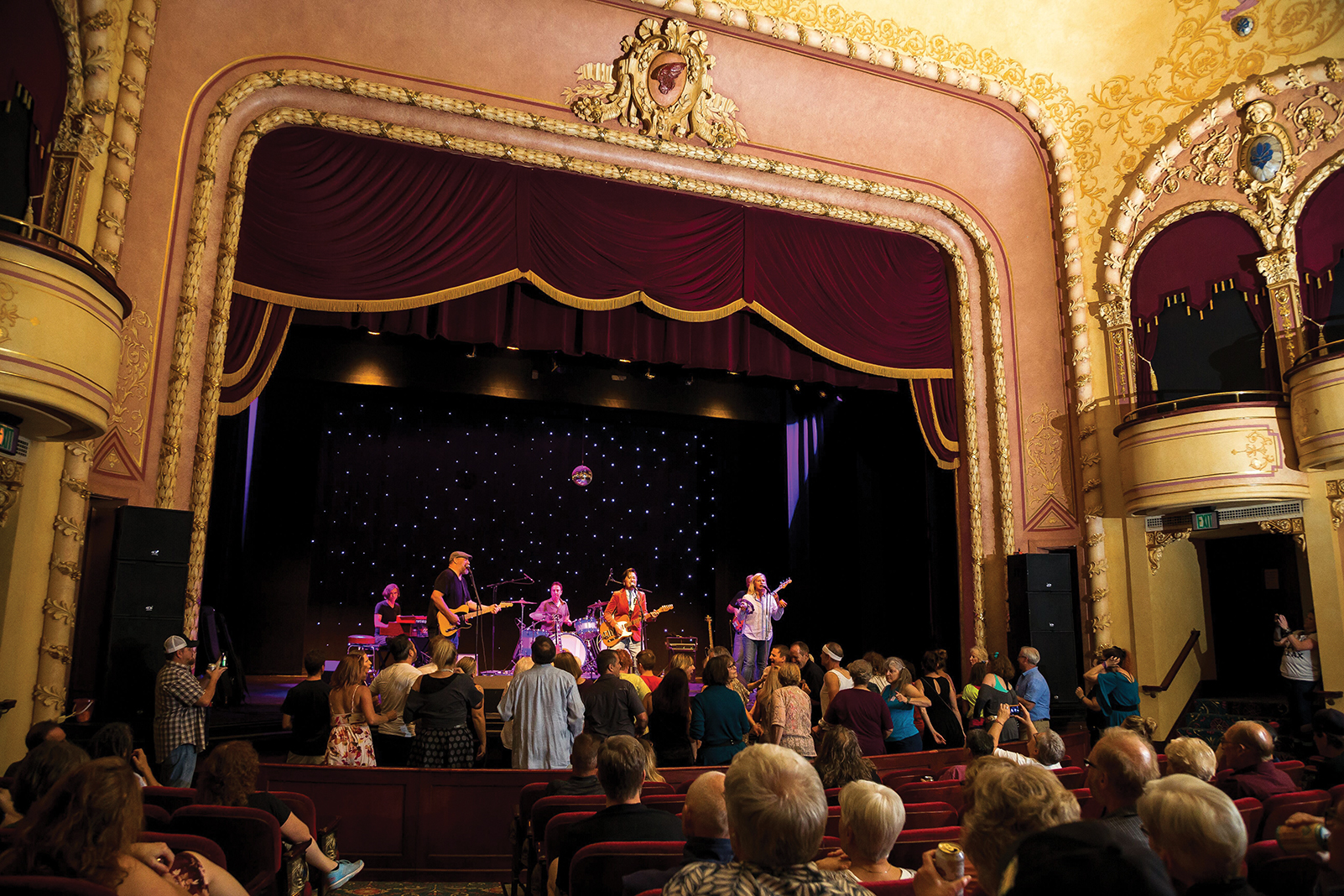 Sheldon Theater in Red Wing