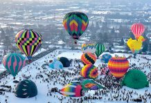 Hot Air Affair