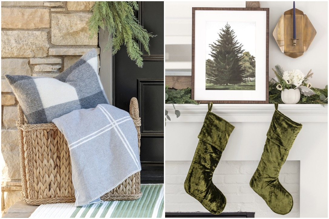 Bria Hammell's Holiday Picks