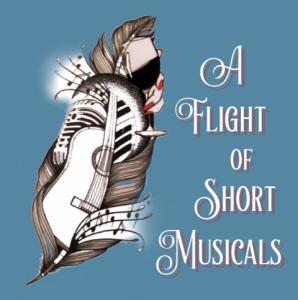 Flight of Short Musicals by Theatre Elision, Jan. 23-26