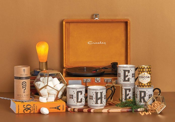 Midwest Home, Holiday Gift Guide, Valentine's Day Edition