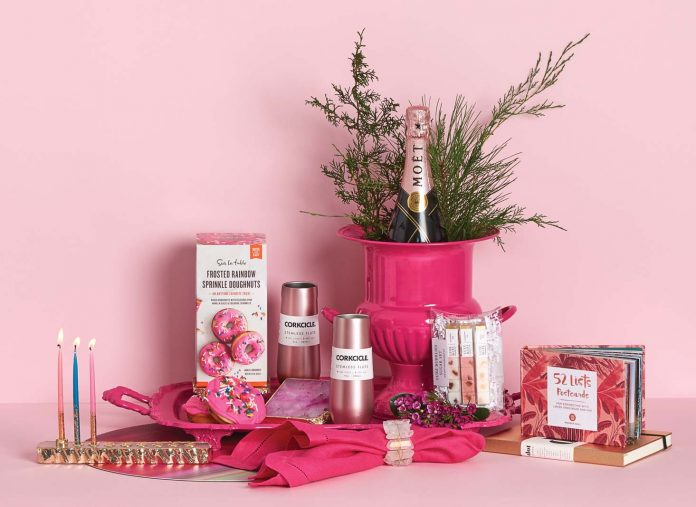 Midwest Home Finds gift guide, Valentine's Day edition
