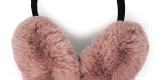 Namakan Fur Earmuffs