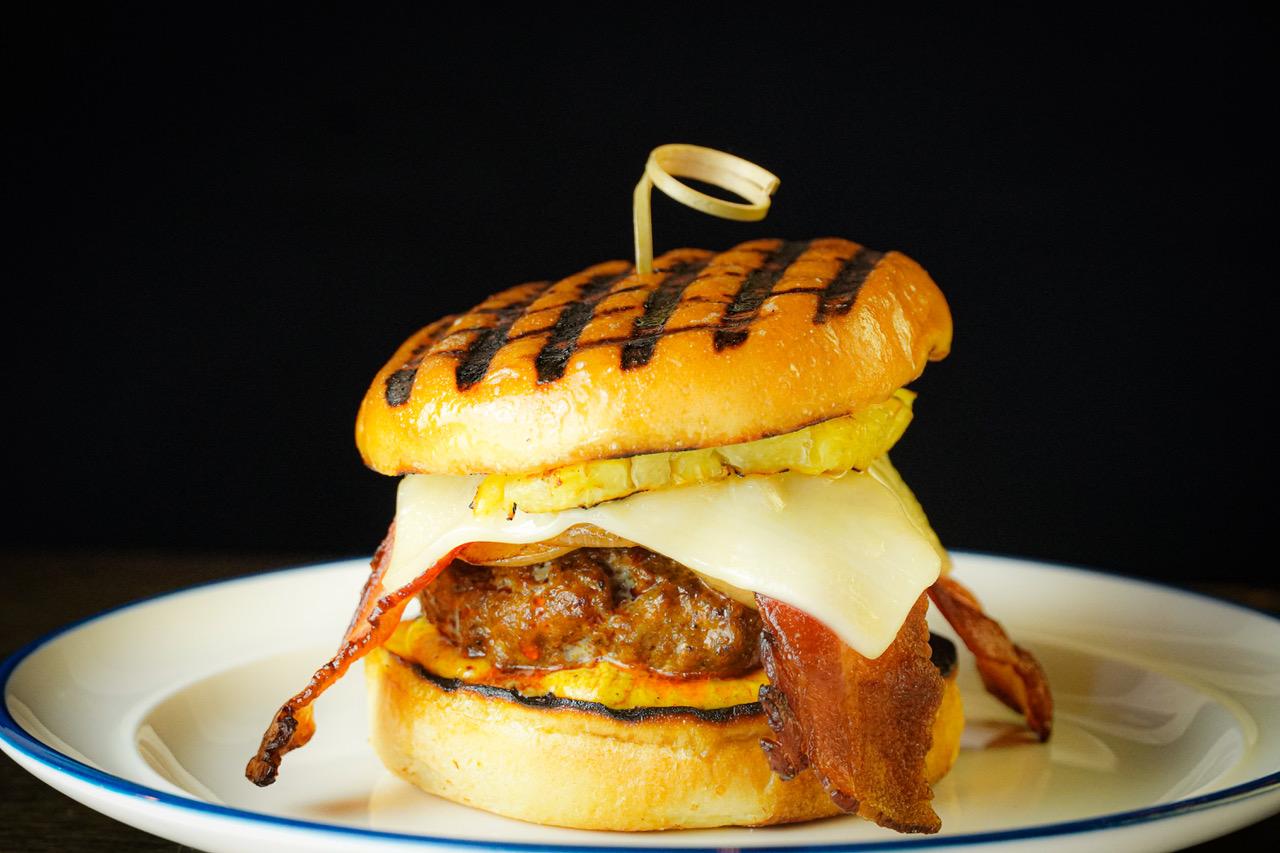 Marna's Burger