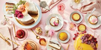 Feast your eyes. From Edwards Dessert Kitchen, Bellecour, Patisserie 46, the Copper Hen Cakery & Kitchen, and more, you'll find tons of outing-worthy desserts here in the Twin Cities.