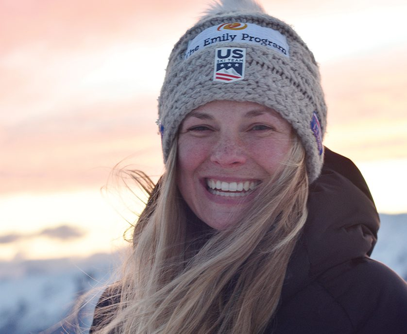 Q&A: Jessie Diggins on Her Tough Road to Success