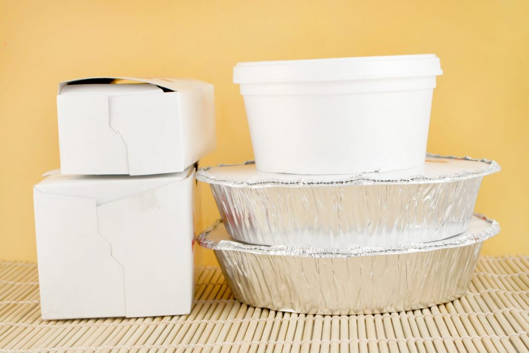 Want to support your favorite restaurant? Jason recommends takeout.