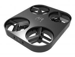 Air Pix aerial camera