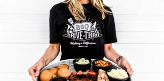 Whiskey Inferno is doing a BBQ Drive-Thru for a Difference