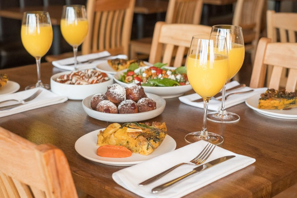 Where To Get Mother S Day Brunch Takeout