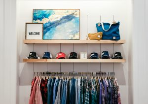 Fox Run may have started as a home decor brand, but it's expanded into lifestyle with apparel, apothecary, and more.