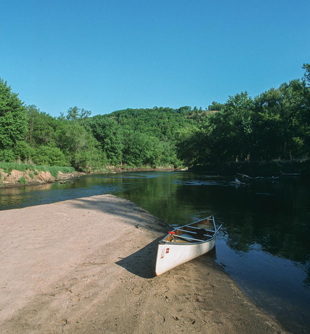 Cannon River Turtle Preserve